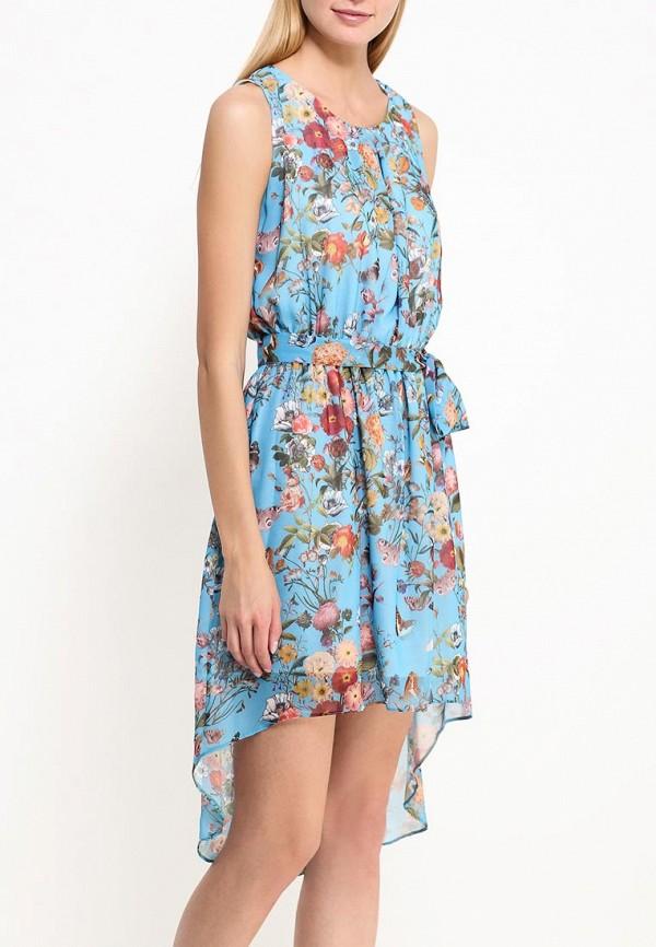 Платье-миди adL 12428769000: изображение 11
