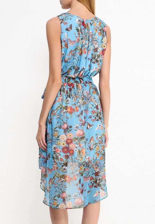 Платье-миди adL 12428769000: изображение 12