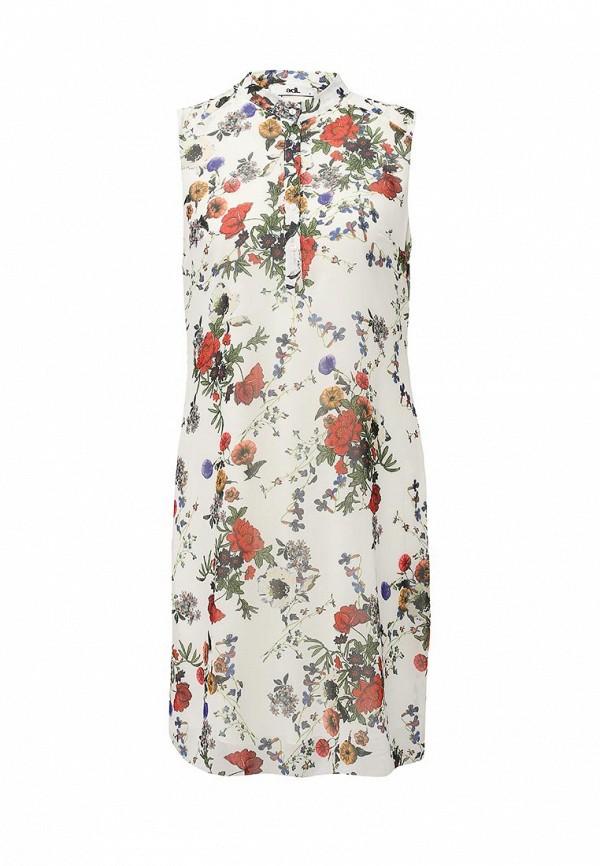 Платье-миди adL 124W7723002: изображение 1
