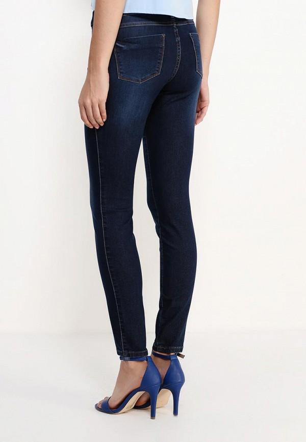 Зауженные джинсы adL 15316426151: изображение 4