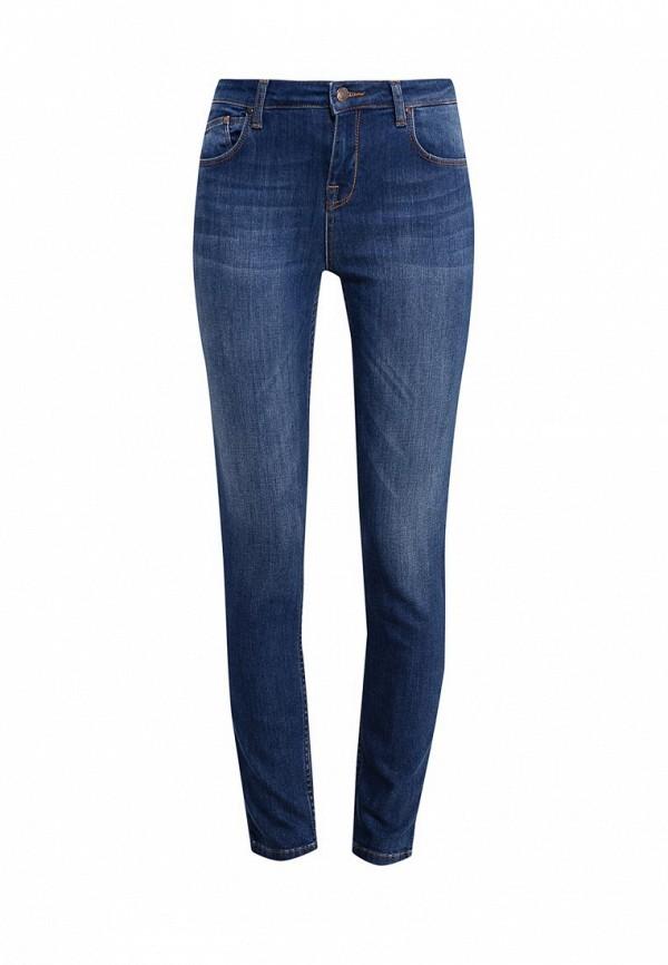 Зауженные джинсы adL 15328330001