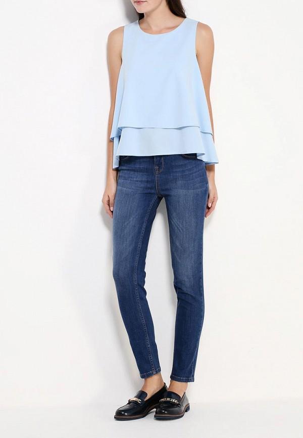 Зауженные джинсы adL 15328330001: изображение 2
