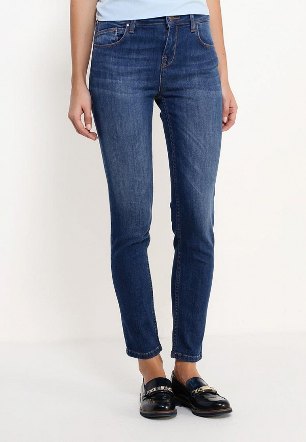 Зауженные джинсы adL 15328330001: изображение 3