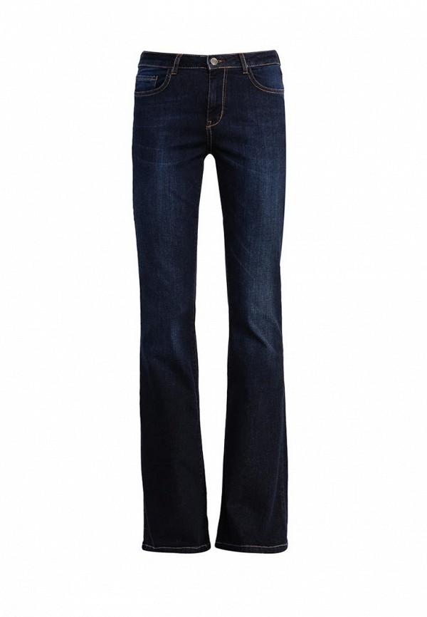 Широкие и расклешенные джинсы adL 153W9473001: изображение 1