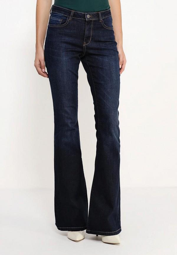Широкие и расклешенные джинсы adL 153W9473001: изображение 3