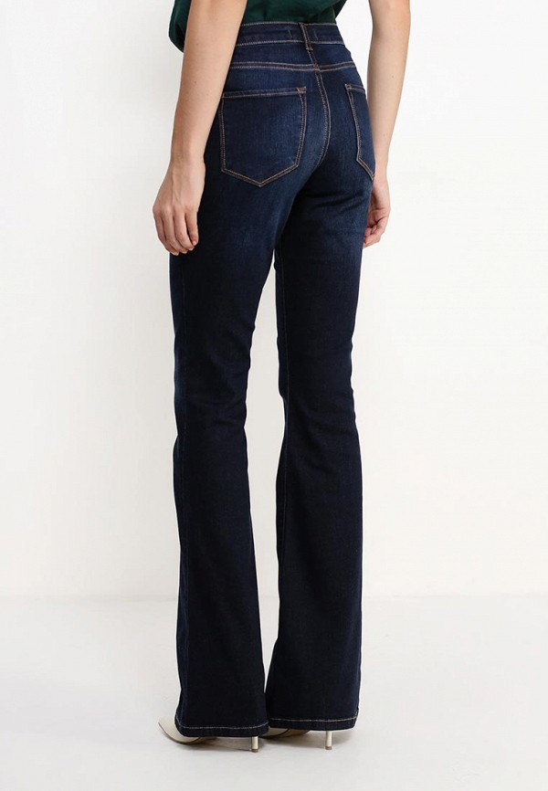 Широкие и расклешенные джинсы adL 153W9473001: изображение 4