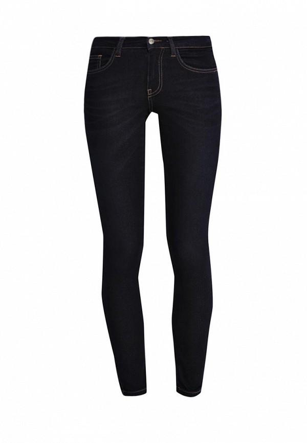 Зауженные джинсы adL 153W9534000: изображение 1