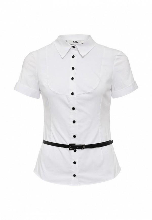 Блуза adL adL AD006EWLPU85 блуза adl adl ad005ewvpi02