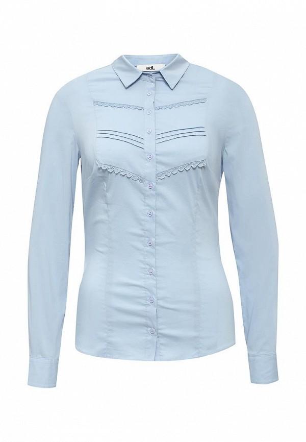 Блуза adL adL AD006EWLPU98 блуза adl adl ad005ewsvr50