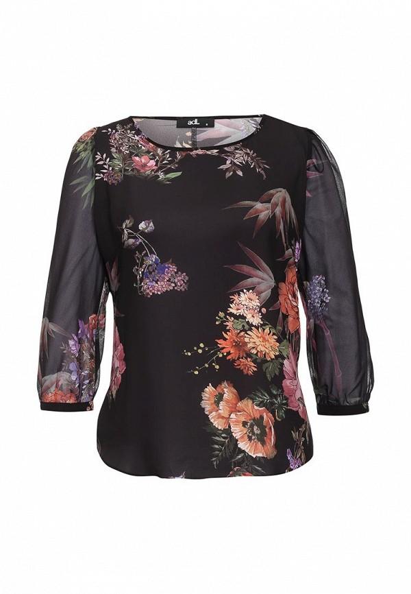 Блуза adL adL AD006EWLXE27 блуза adl adl ad005ewsvr50