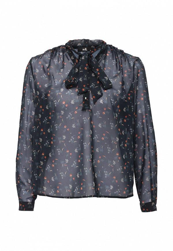 Блуза adL adL AD006EWLXE38 блуза adl adl ad005ewvpi02