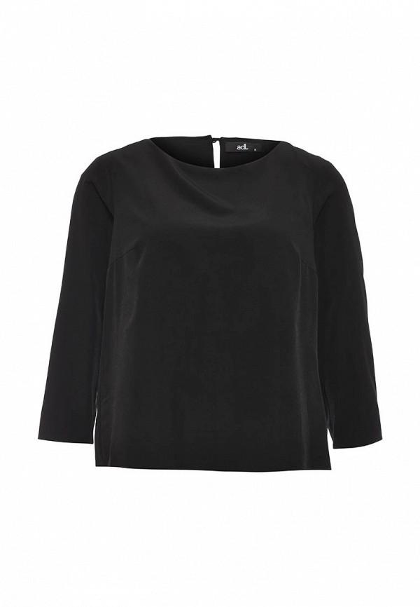 Блуза adL adL AD006EWLXE46 блуза adl adl ad006ewlpu94