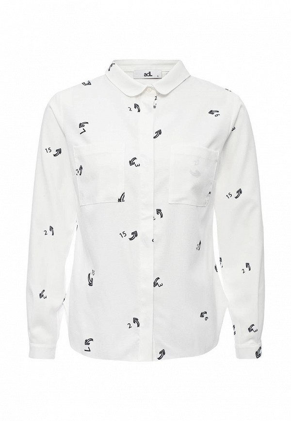 Блуза adL 130W9746000: изображение 1