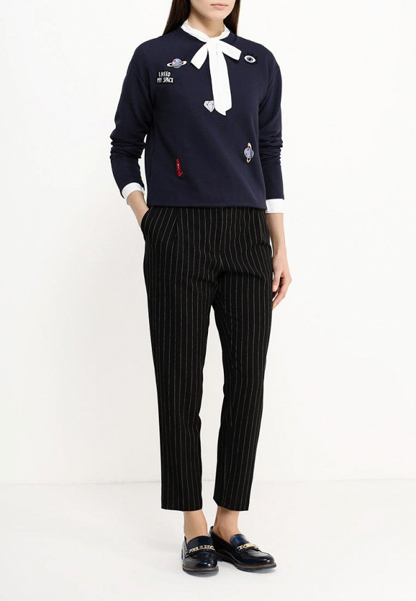 Женские зауженные брюки adL 15329331000: изображение 2