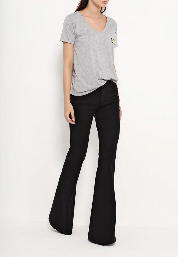 Женские широкие и расклешенные брюки adL 15329689000: изображение 2