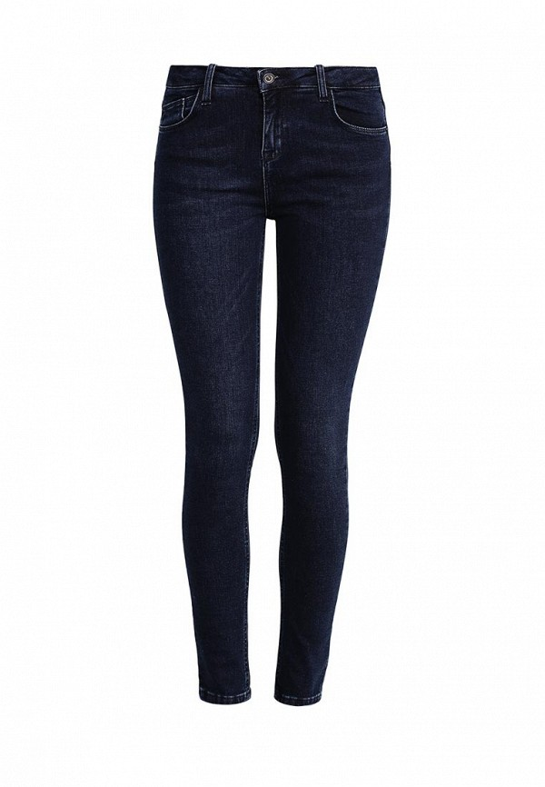 Зауженные джинсы adL 15329700000: изображение 1