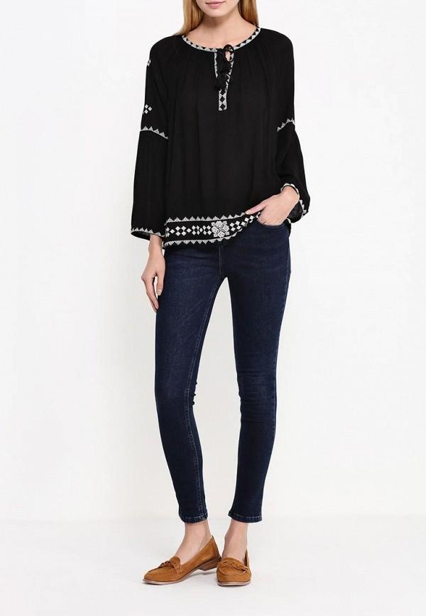 Зауженные джинсы adL 15329700000: изображение 2