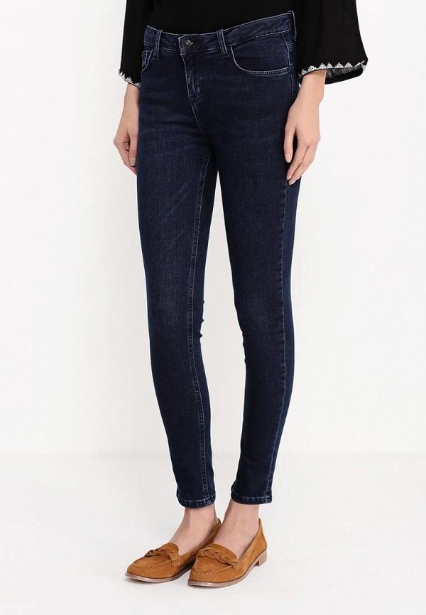 Зауженные джинсы adL 15329700000: изображение 3