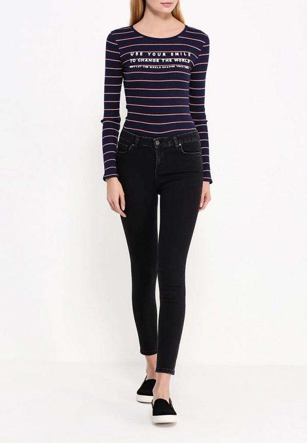 Зауженные джинсы adL 15329705000: изображение 2