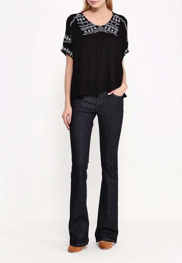 Широкие и расклешенные джинсы adL 15329715000: изображение 2