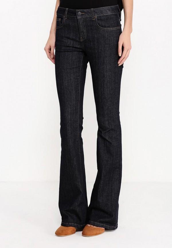 Широкие и расклешенные джинсы adL 15329715000: изображение 3