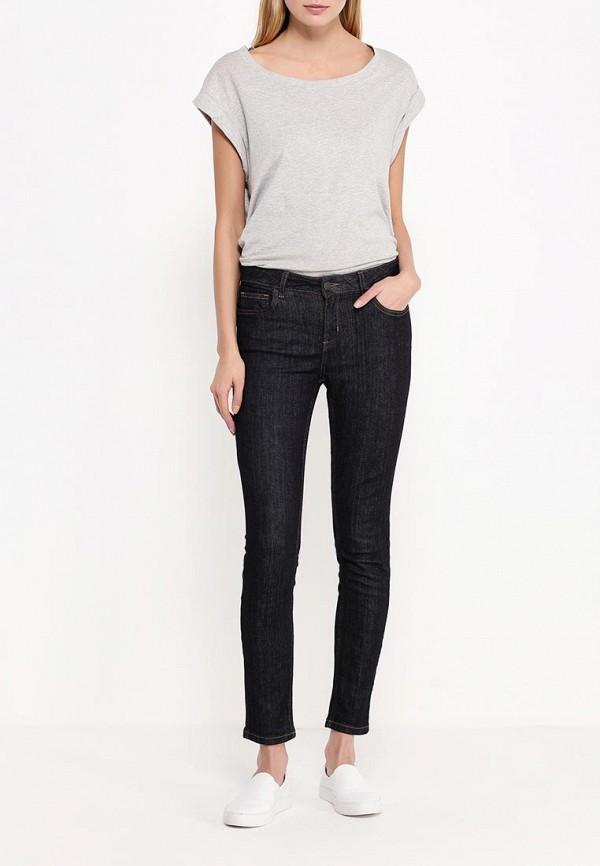 Зауженные джинсы adL 15329716000: изображение 2