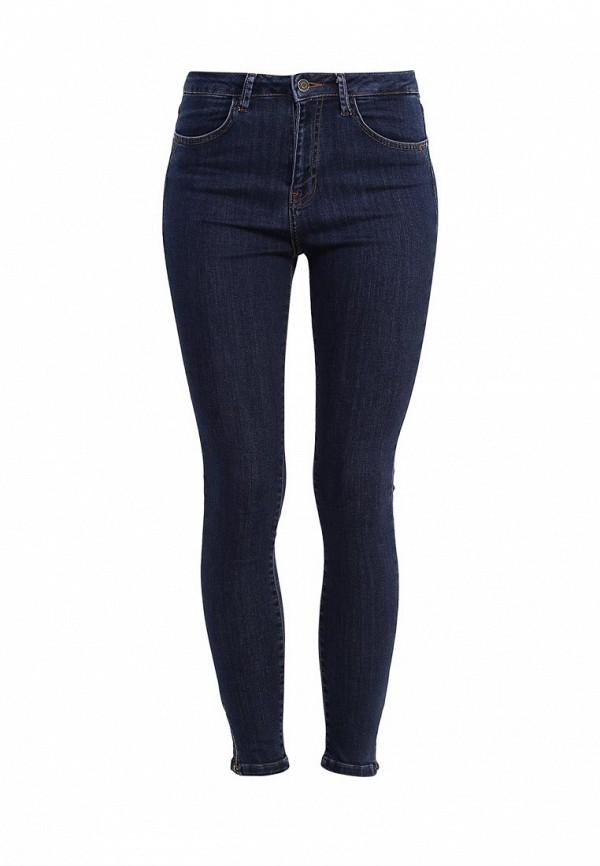 Зауженные джинсы adL 153W9952000: изображение 1