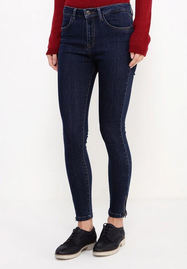 Зауженные джинсы adL 153W9952000: изображение 3