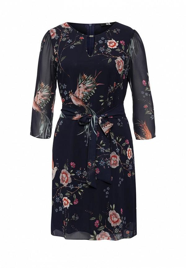 Платье-миди adL 12418699012: изображение 1