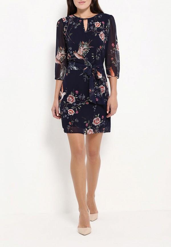 Платье-миди adL 12418699012: изображение 2