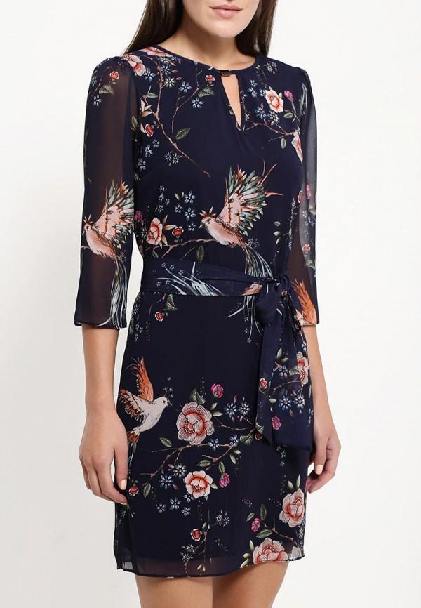 Платье-миди adL 12418699012: изображение 3