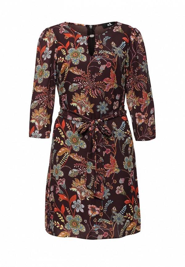 Платье-миди adL 12418699013: изображение 1