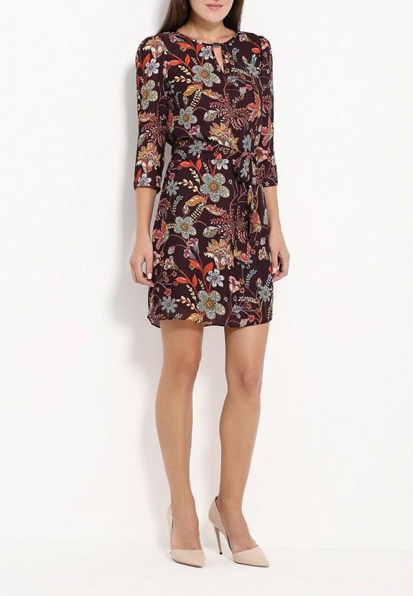 Платье-миди adL 12418699013: изображение 2