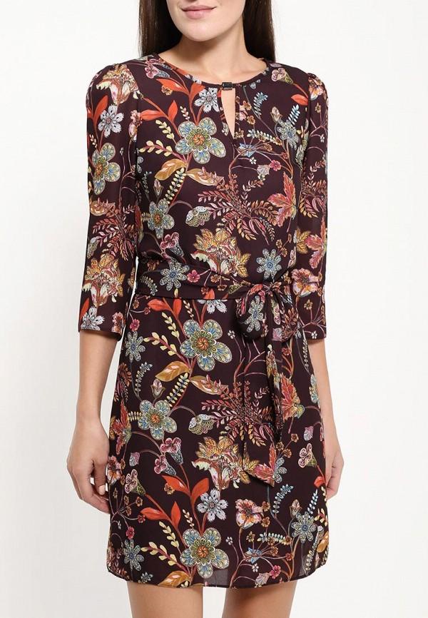 Платье-миди adL 12418699013: изображение 3