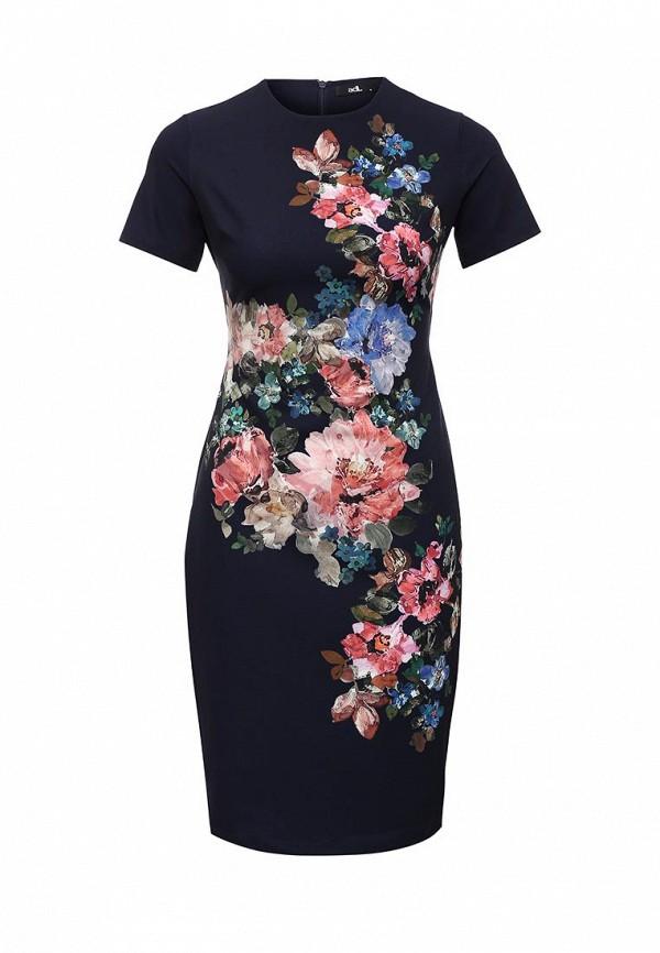 Платье-миди adL 12428123001: изображение 1