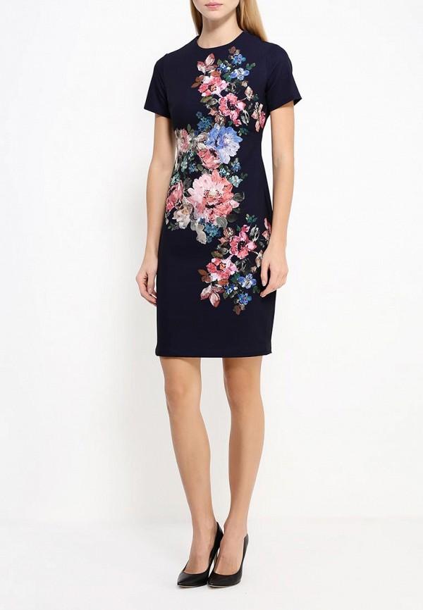 Платье-миди adL 12428123001: изображение 2