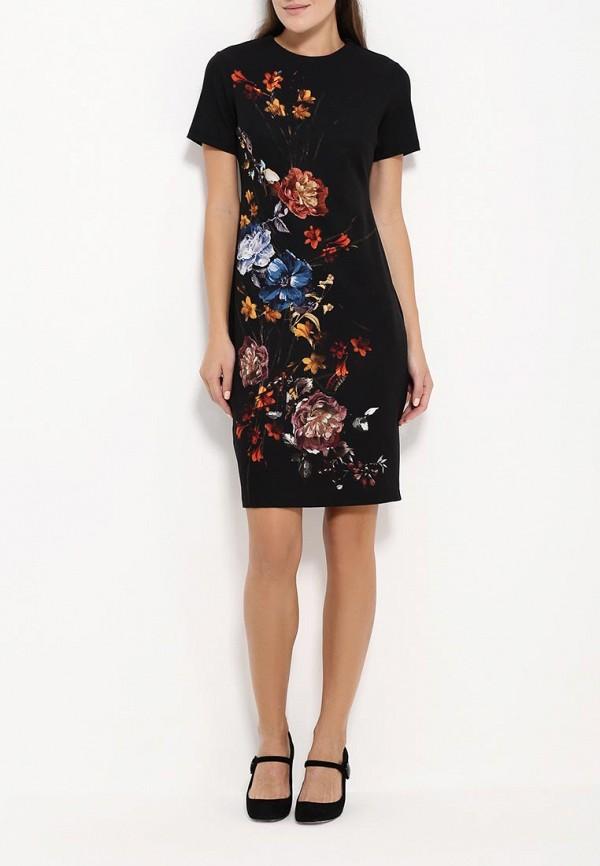 Платье-миди adL 12428123003: изображение 2