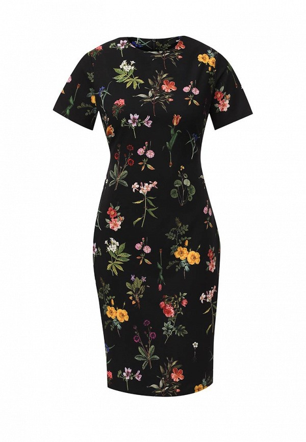 Платье-миди adL 12428123004: изображение 1