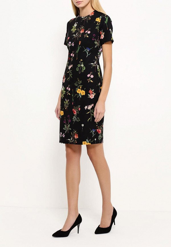 Платье-миди adL 12428123004: изображение 2