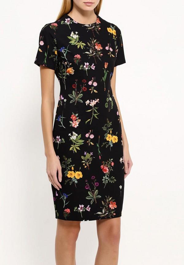Платье-миди adL 12428123004: изображение 3