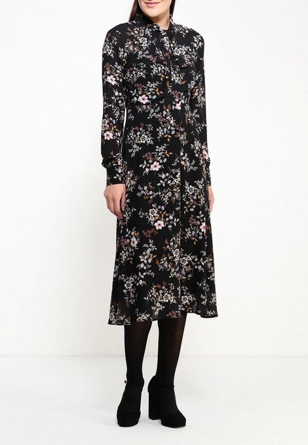 Платье-миди adL 12429213000: изображение 2