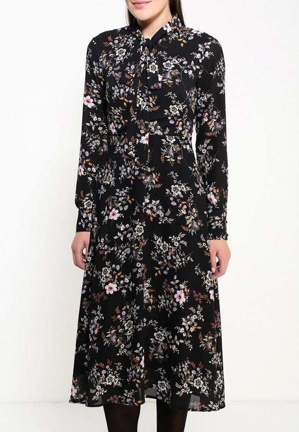 Платье-миди adL 12429213000: изображение 3