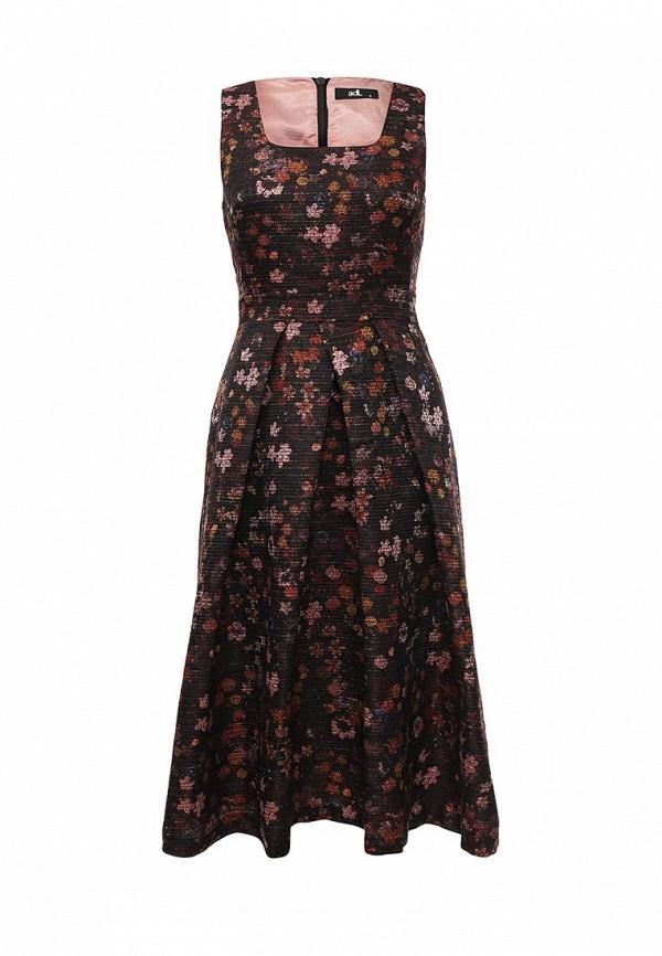Платье-миди adL 12429281000: изображение 1