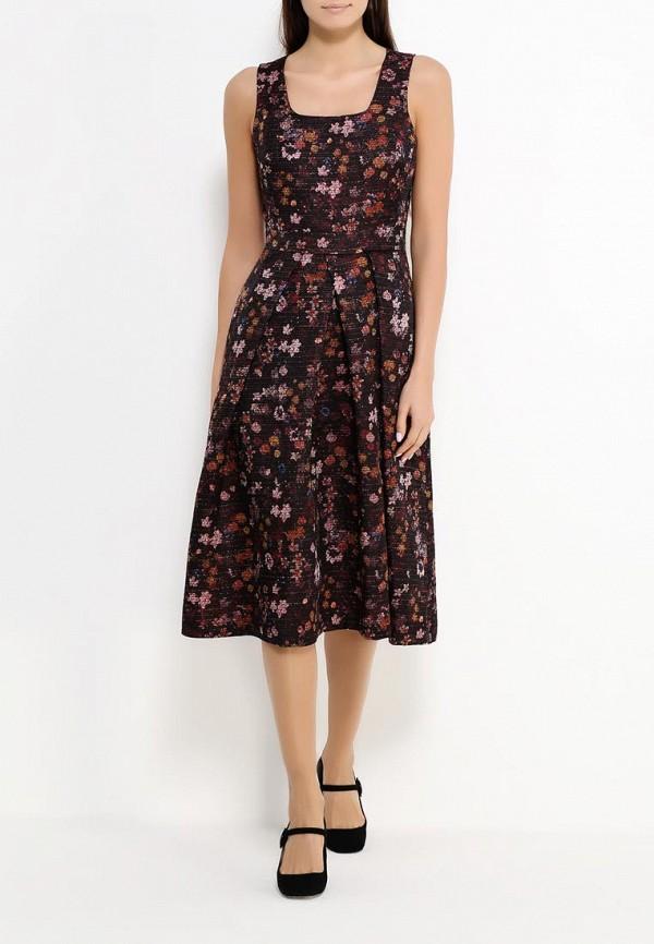 Платье-миди adL 12429281000: изображение 3