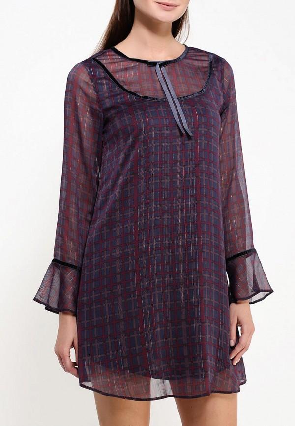 Платье-миди adL 12429529000: изображение 3