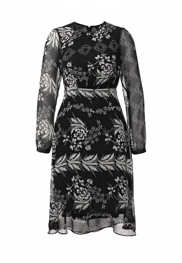 Платье-миди adL 12429534000: изображение 1