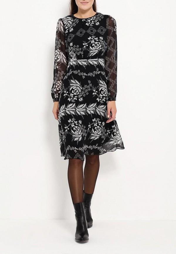 Платье-миди adL 12429534000: изображение 2