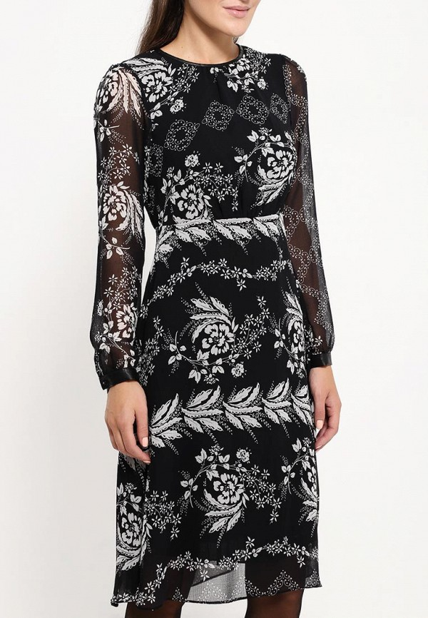 Платье-миди adL 12429534000: изображение 3