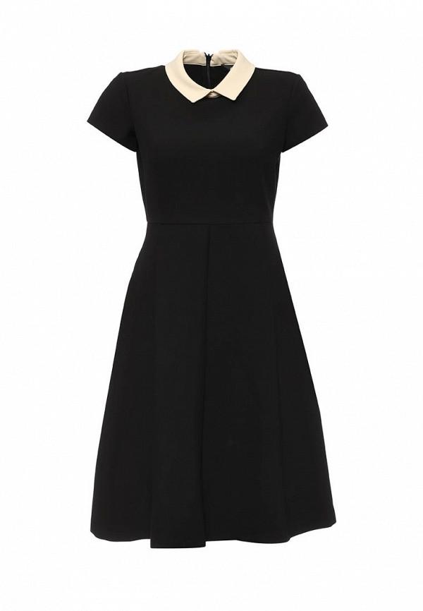 Платье-миди adL 12429604000: изображение 1