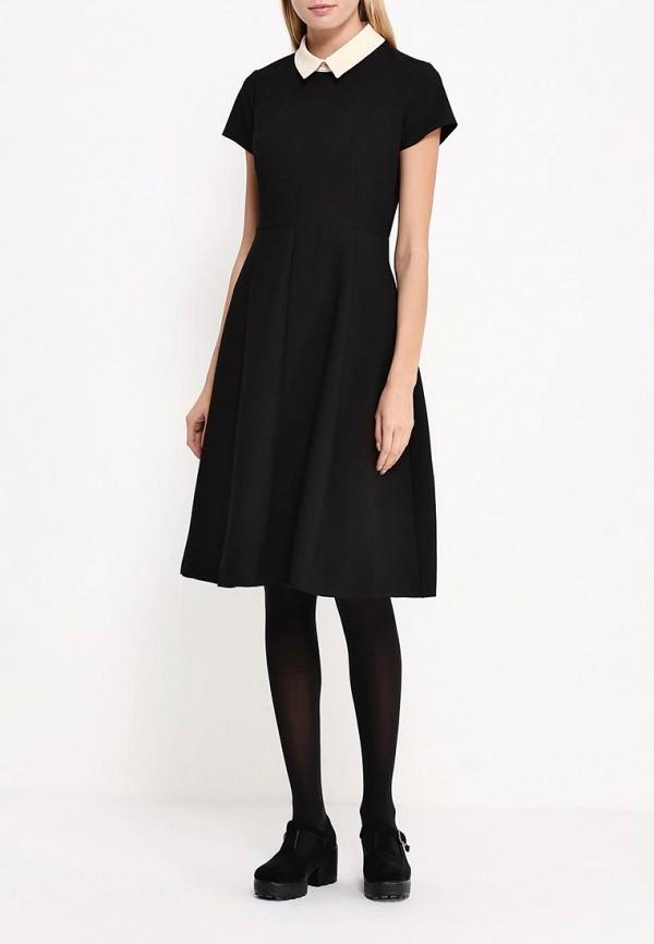 Платье-миди adL 12429604000: изображение 3